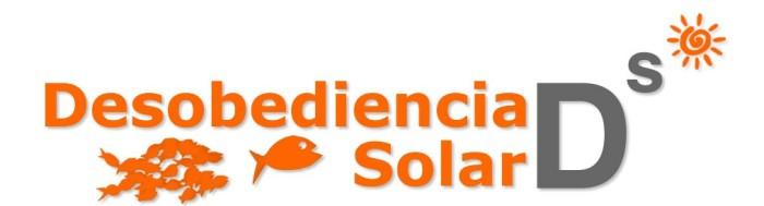 Desobediencia Solar